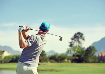 Get Your Golf On At These Great North County Courses