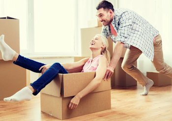 Where to Unload (and Score) Used Moving Boxes in San Diego