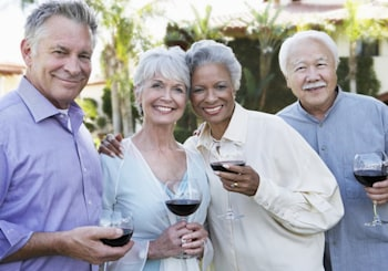 Why North County is a Great Place to Retire