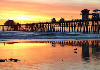 6 Reasons to Live in a North County Beach Town