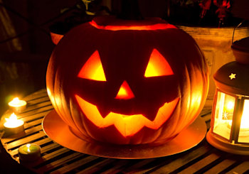 Is Your Homeowners Insurance Ready for Halloween?