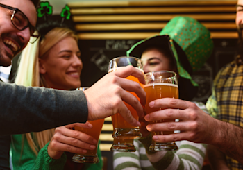 Celebrate St. Patrick's Day in North County