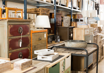 Where to Score Vintage Treasures in North County