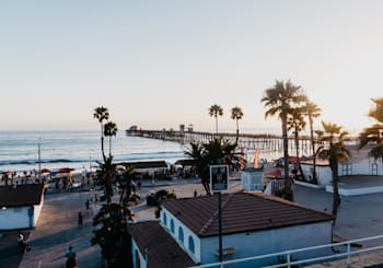 Spend the Perfect Day at the Oceanside Pier