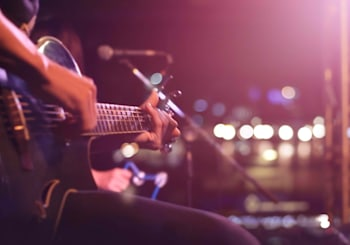 Best Local Venues for Live Music