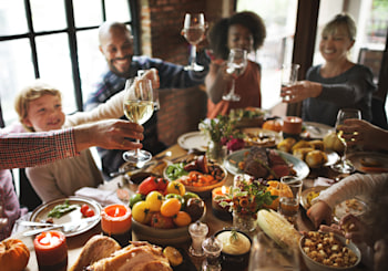 How to Host an Amazing Thanksgiving Dinner in Your North County Home