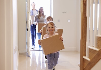 What To Do With Your Moving Boxes