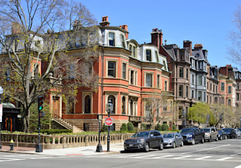 Boston Continues to Be Among the Most Expensive Places to Live in the Country