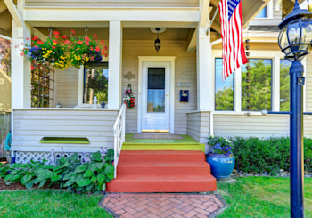 5 Tricks to Adding Curb Appeal to Your Home