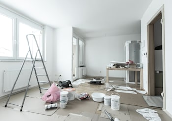 4 Steps to Creating a Home Renovation Budget