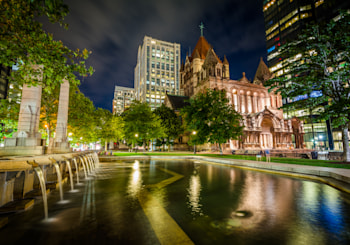 Six Must-See Attractions in Boston's Back Bay Neighborhood