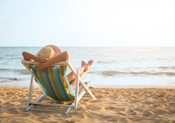 Beat the Summer Heat with these Beaches Near Cambridge