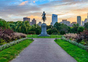 6 Places to Visit In Boston's Beacon Hill Neighborhood