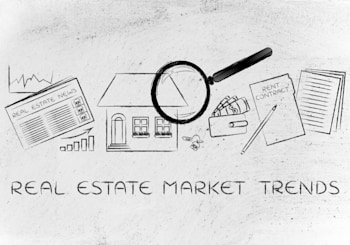 Exploring Real Estate Trends for 2018