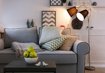 5 Tips for Brightening a Room