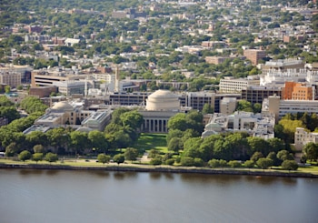 Kendall Square: Cambridge's Center of Innovation