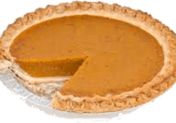 free holiday pie