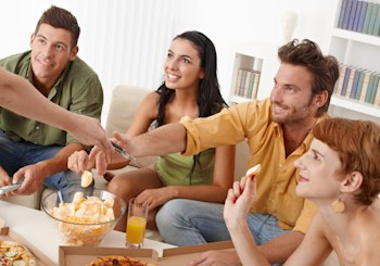 What Gen Y Looks for in a Home to Buy