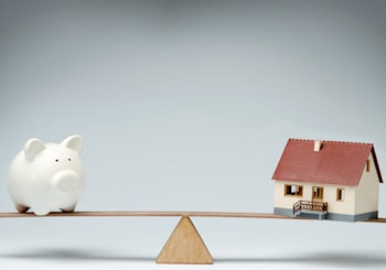 Don't Think of Your Home as an Investment…What?