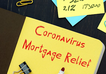 COVID-19 and Mortgage Relief