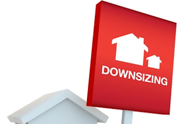 Downsizing? Here's How