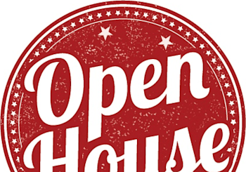 Make the Most of Open Houses When Buying