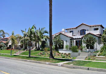 Redondo Beach: September Home Sales 2012-2016