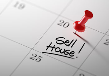 The Best Time of Year to Sell Your Home