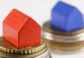2012 – Best Annual Improvement in Home Prices Since The Bubble Popped
