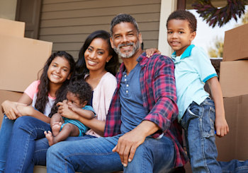 June is National Homeowners Month