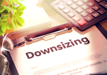 The Hidden Costs of Downsizing