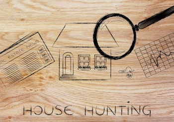 End of Summer House Hunting Tips
