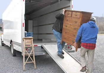 How to Load Your Moving Truck