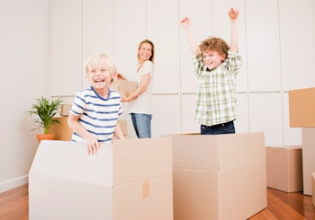 Moving Guide for Single Parents