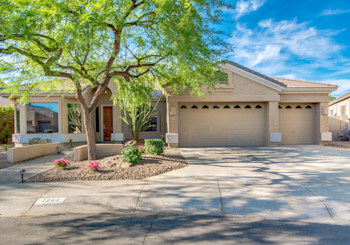 Chandler AZ Real Estate Update – May