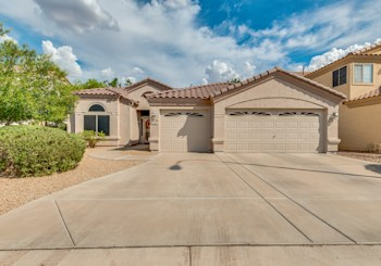 Chandler AZ Housing Update – July