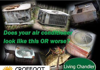 """Living Chandler's 2nd Annual """"Keep It Cool"""" Contest"""