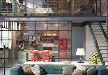 Selling Your Loft in a Competitive Market