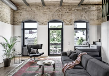 Loft Styling Tips for Renters: How to Decorate Like a Pro