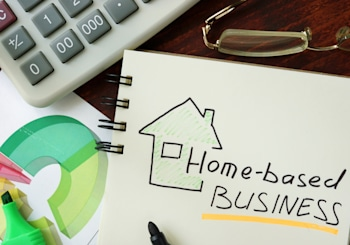 What To Consider When Running your business From Home