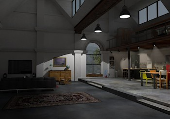 How to Achieve the Perfect Loft