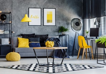 5 Incredible Feature Ideas For Your Bachelor Pad