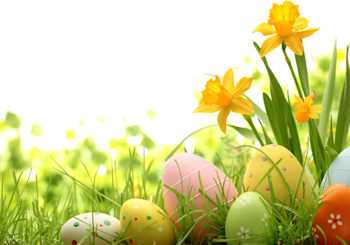 Make Your Easter Brunch Reservations Today!