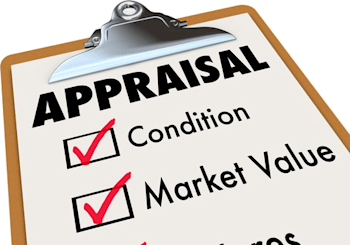 Common Reasons for a Low Appraisal