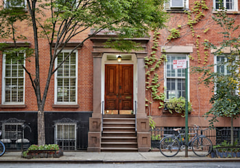 Are There Brownstones in Philadelphia?