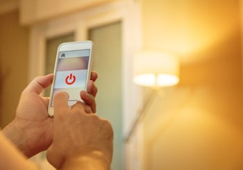 Upgrading Your Home to Smart Lighting