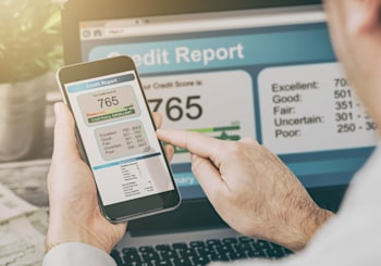 What a Credit Score Really Means