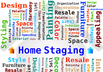 Staging Your Home on a Budget