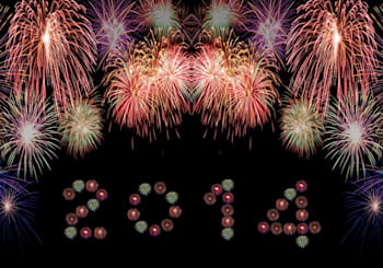 2014 New Year's Parties and Events in Chicago