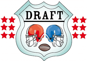 The 2015 NFL Draft Will Be Held in Chicago Beginning on April 30!